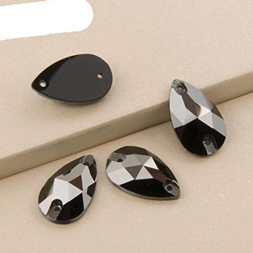 3230 Drop AAAAA Quality Sewing Crystal Rhinestones Sew On Stones Glass for Dresses Clothes Jewelry