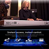Immagine 1 arturia keylab essential 88 controller