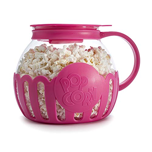 Ecolution Original Microwave Micro-Pop Popcorn Popper Only $12.79 (Retail $19.99)