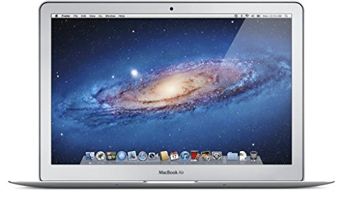 Compare Apple MacBook Air MD760LL/A (Apple) vs other laptops