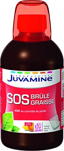 Juvamine SOS Brûleur de Graisse 500 ml