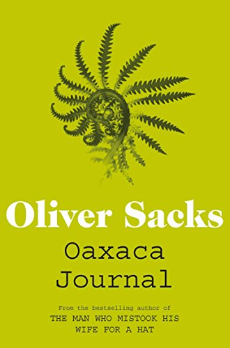 Oaxaca Journal (English Edition)