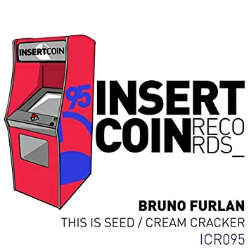 This Is Seed / Cream Cracker