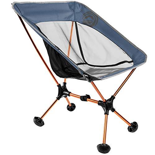 Terralite Portable Camp Chair. Perfect