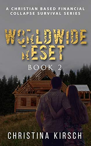 Worldwide Reset by Kirsch, Christina ebook deal