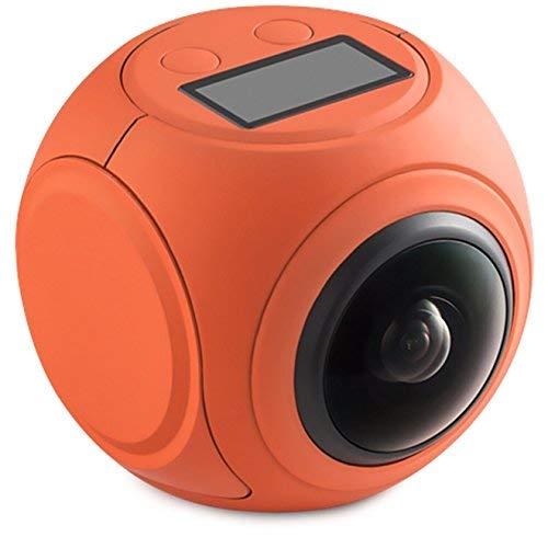 Câmera Panorâmica X-Pheral Wifi Com Óculos V.R Atrio - DC187