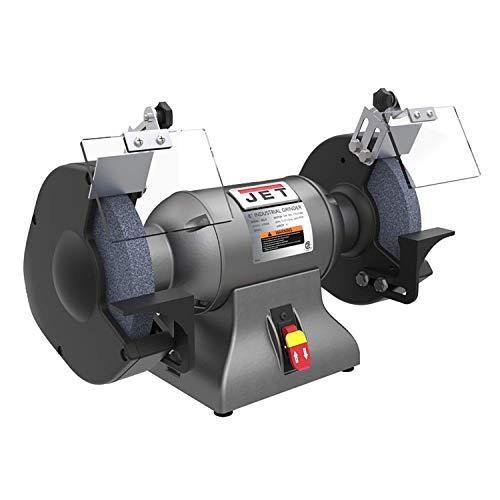 JET IBG-8 8' Industrial Bench Grinder (578008)
