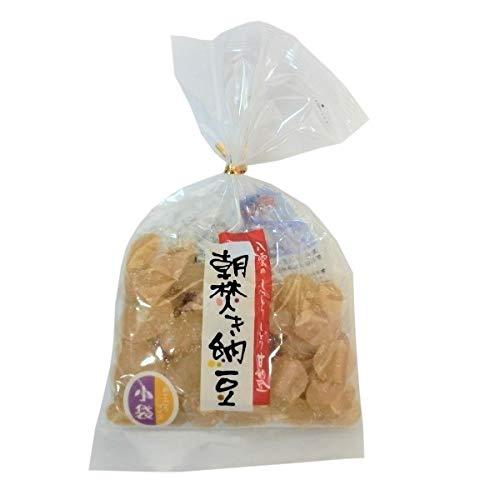 八雲製菓 甘納豆 巾着タイプ (白花, 1袋)