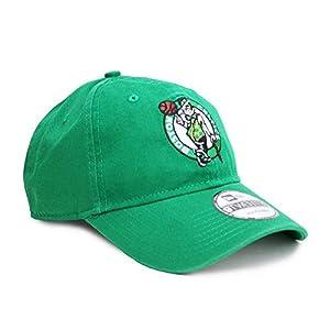 New Era Mens Core Classic Boston Celtics