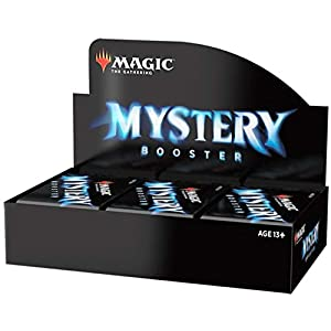 Original Booster Pack Inglés – Magic The Gathering: Amazon.es: Juguetes y juegos
