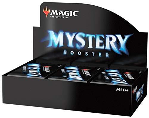 マジック:ザ・ギャザリング Mystery Booster 英語版 24パック入りBOX