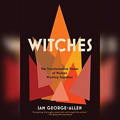 Witches cover art