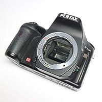 PENTAX デジタル一眼レフカメラ K200D ボディ