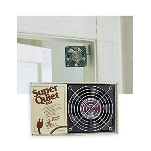 Best Quality Super Quiet Fan By Firewood Racks&More