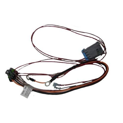 Best Review Of Western SnowEx Part # 78104 - Short Spinner Motor Cable Assembly for Poly Hopper Spre...