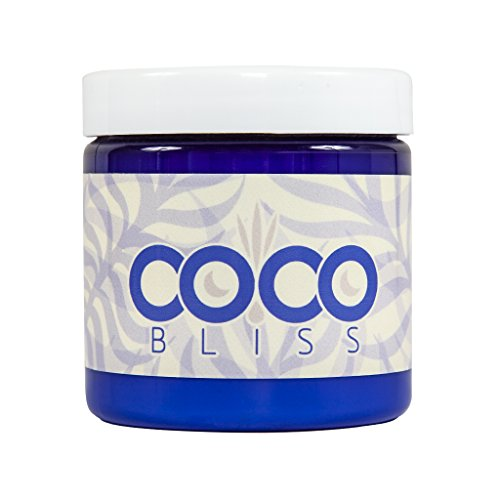 Coco Bliss AllNatural Intimate Moisturizer Lubricant and Personal Massage Oil by Coco Bliss