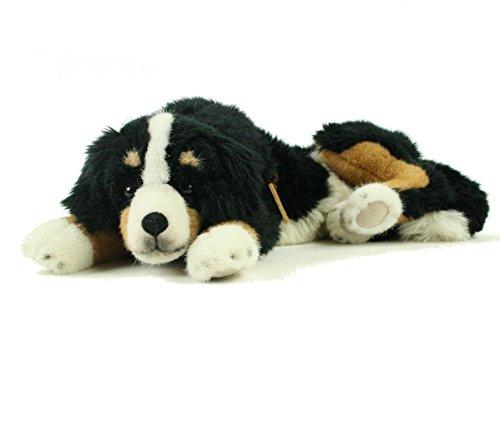 Kösener 4730 - Berner Sennenhund, liegend