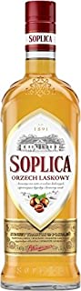 Soplica Haselnuss Orzech Laskowy aus Polen 1 x 0.5 l