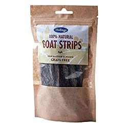 Made with 100 percent natural and premium quality ingredients An irresistibly tasty meat snack for daily treating Compressed and air-dried to lock in all the natural flavour High in protein, highly digestible and will satisfy your dogs Promote health...