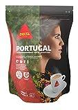 Delta - Portugal - Café Molido de Tueste Natural 250 Gr