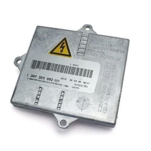 CWTSDSG 2003 2008. para Mazda 6 Xenon HID Unidad de Control de Faros Delanteros