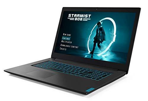 LENOVO Laptop Ideapad L340-17IRH Gaming Intel Core i5-17.3'