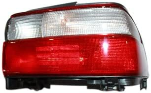 TYC 11-3055-00 Toyota Max 82% OFF Corolla Passenger Li Large discharge sale Tail Replacement Side