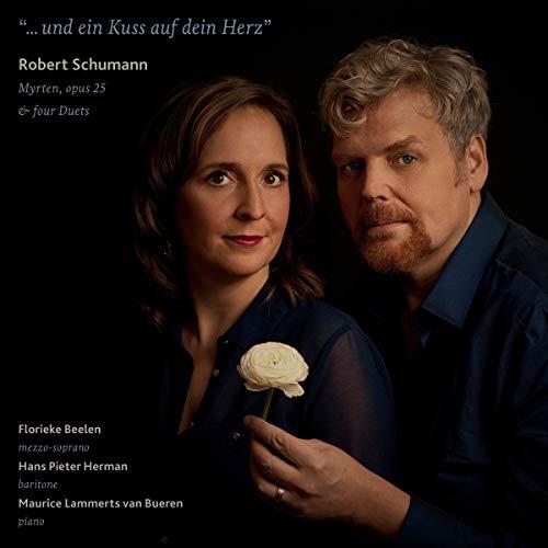 Beelen/Herman/Bueren - Und Ein Kuss Auf Den Herz