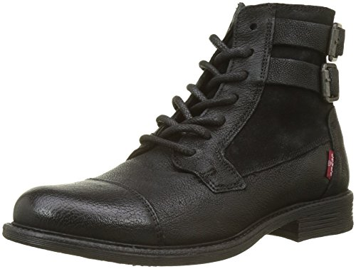 Levi's Maine W, Botas Slouch para Mujer