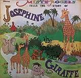 Mister Rogers Tells the Story of Josephine The Short Neck Giraffe