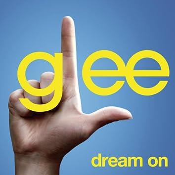 Dream On (Glee Cast Version Featuring Neil Patrick Harris)