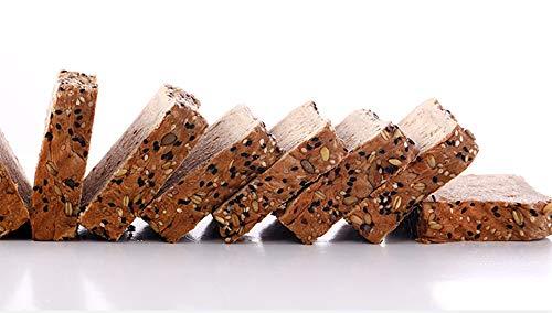 OUYANGHENGZHI Toast with Whole Grain and Gross Grains 谷物吐司 800g/28.22oz