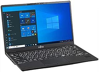 富士通 ノートパソコン FMV LIFEBOOK U9311/FX 13.3インチ Core i5 SSD 256GB 8GBメモリ WPS Office搭載 FMVU3403AP-10445F11 (整備済み品)