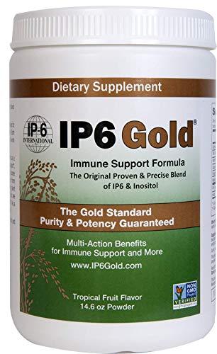 Hadley Wood IP6 With Inositol Powder, 414gr