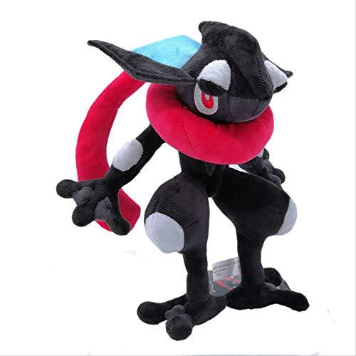 Troutyop Takara Tomy Pokemon 28Cm Personajes de Dibujos Animados Anime Greninja Froakie...