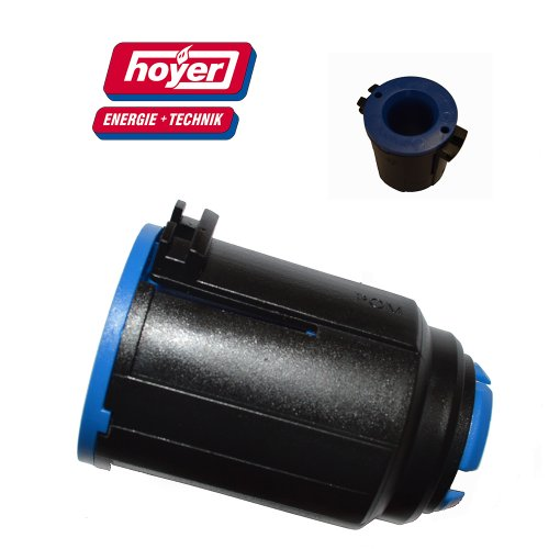 Adaptateur magnétique - Valve de distribution pour voitures et camions - Adblue® - Elafix 40