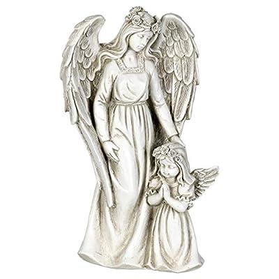 Exhart Halo Angel Garden Statue