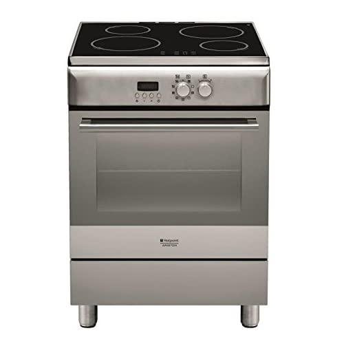 Hotpoint H6IMAAC (X) Piano cottura A Acciaio inossidabile cucina