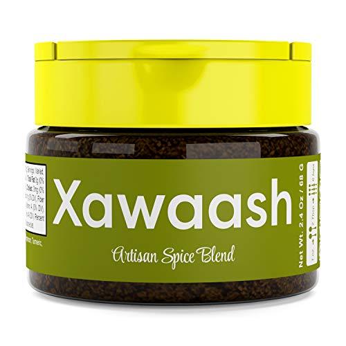 USimplySeason African Seasoning (Xawaash Spice, 2.4 Ounce)