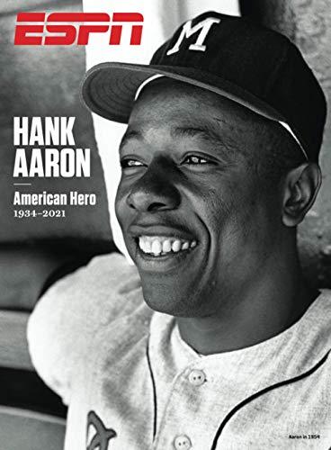 ESPN Hank Aaron: American Hero