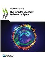 OECD Urban Studies the Circular Economy in Granada, Spain