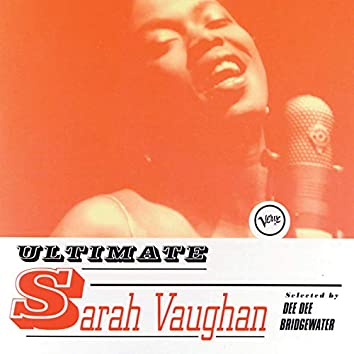 Ultimate Sarah Vaughan