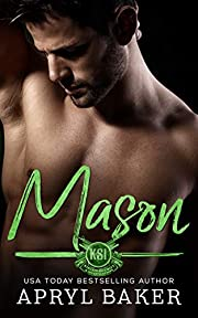 Mason (Kincaid Security & Investigations Book 3)