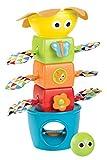 Yookidoo- Bebés Y Primera Infancia Juguetes para Apilar, Multicolor (40112)...