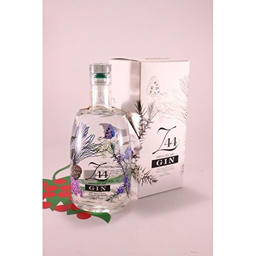 Gin Z44 44% Distilleria Roner