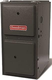Goodman 100 000 BTU 92% Efficient Up-Flow Gas Furnace GMSS921004CN - with LP conversion Kit