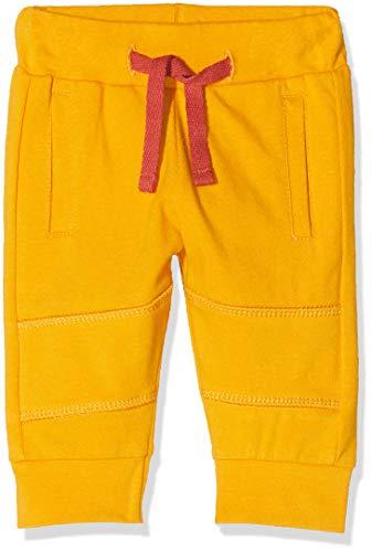 Imps & Elfs B Pants Pantalones, Amarillo (Sunflower P076), 86 para Bebés