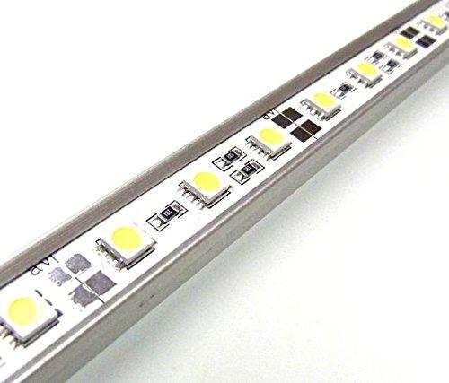LED-Beleuchtung (kaltweiß, 90cm) Simulator Steuerung Terrarium/Aquaterrarium/Vivarium Reptilien Amphibien Spinne Insekt TB5WW - 4