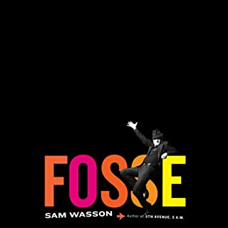 Fosse audiobook cover art