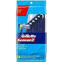 Gillette Sensor2 Disposable Razor